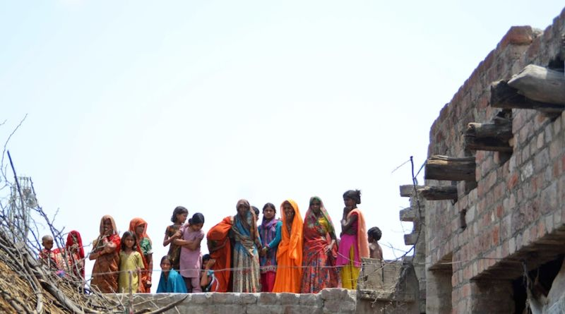 Bodies of Two Murdered, Gang-Raped Girls in India to Be Exhumed