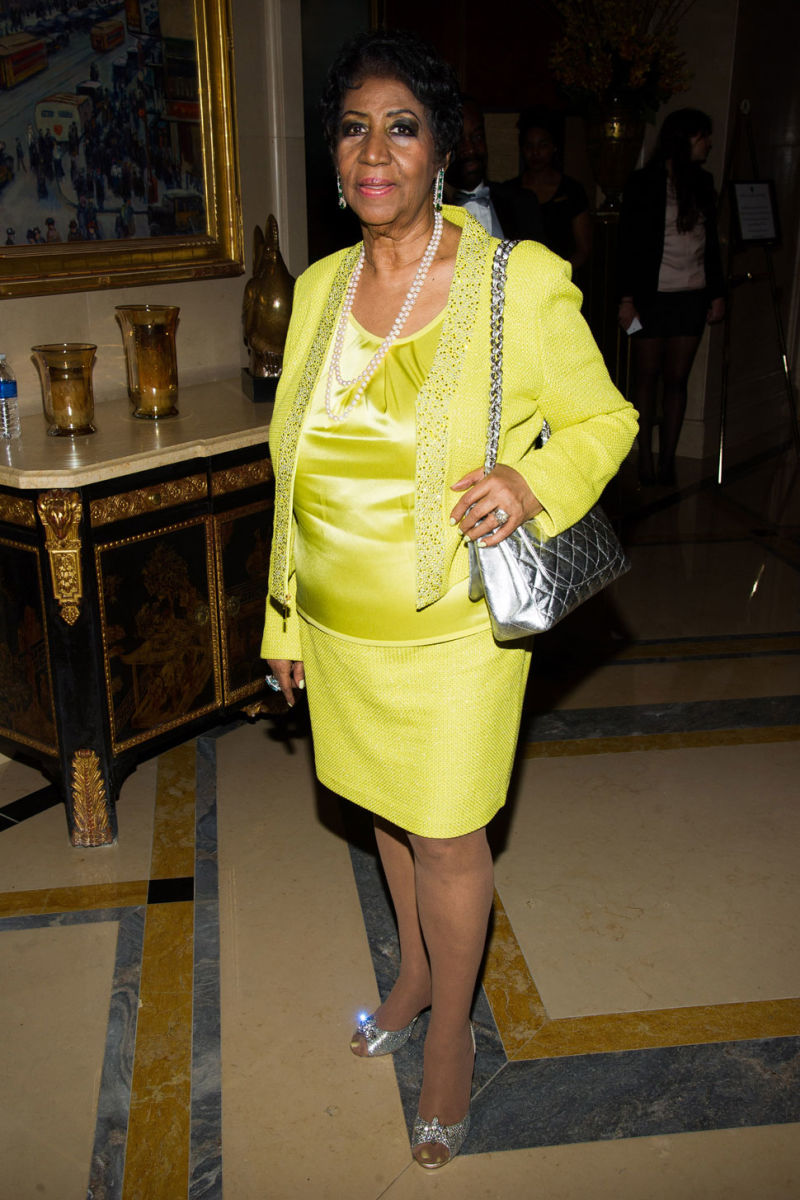 aretha franklin birthday Say Happy Birthday to Aretha Franklin and Her Purse aretha franklin birthday