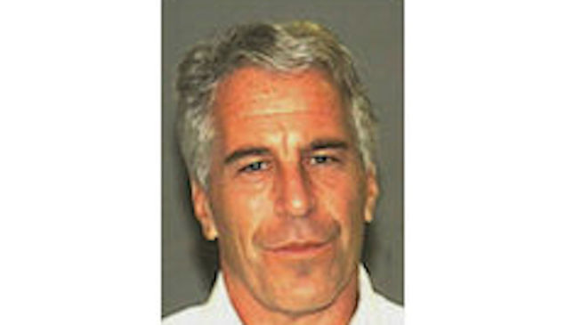 Report Jeffrey Epstein Doesnt Like Having Sex With Black -8795