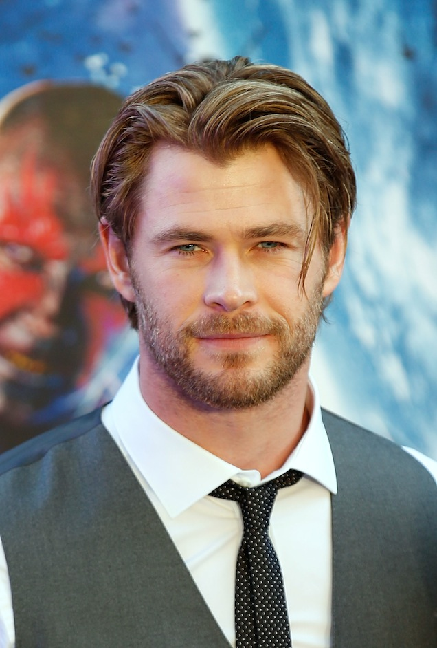 Peoples Sexiest Man Alive Is Hot If You Like Giant Boring