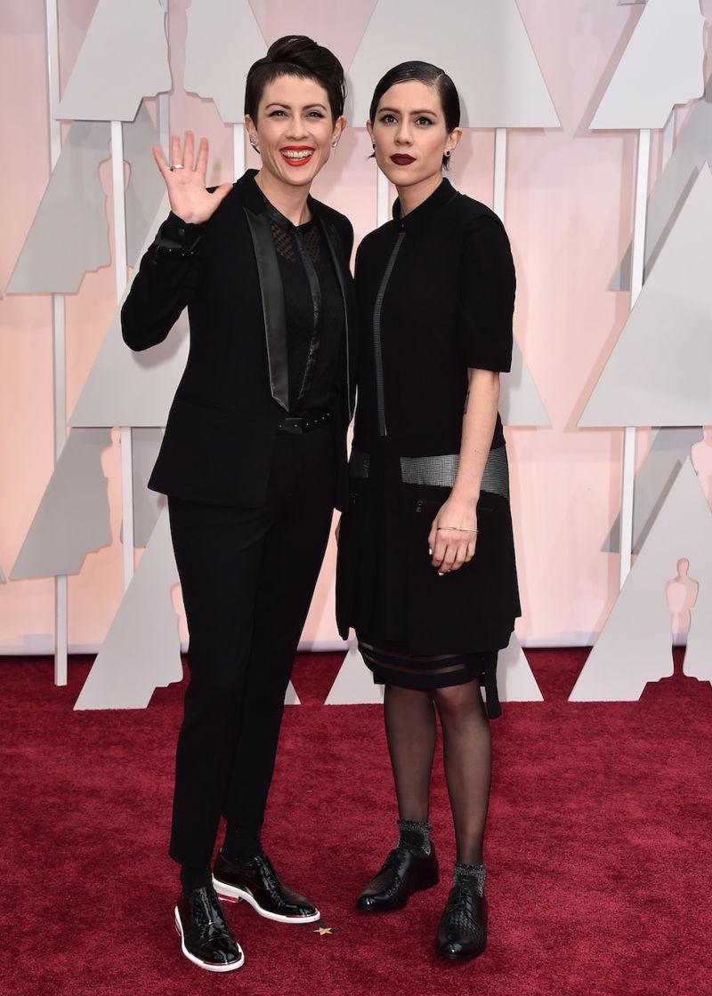 Tegan And Sara Look So Good