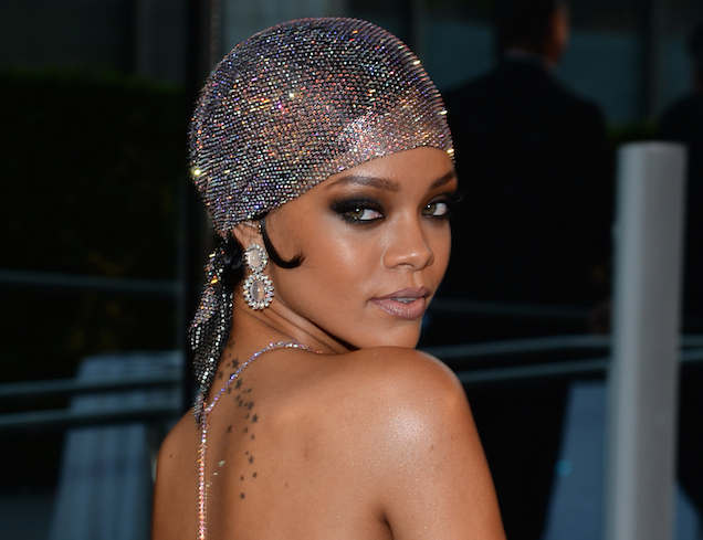 Rihanna, Amber Heard Nudes Are The Latest In Second Wave Of Leaked Pics-6622
